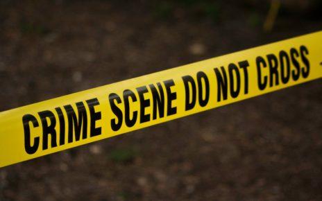 A Crime Scene Cleanup