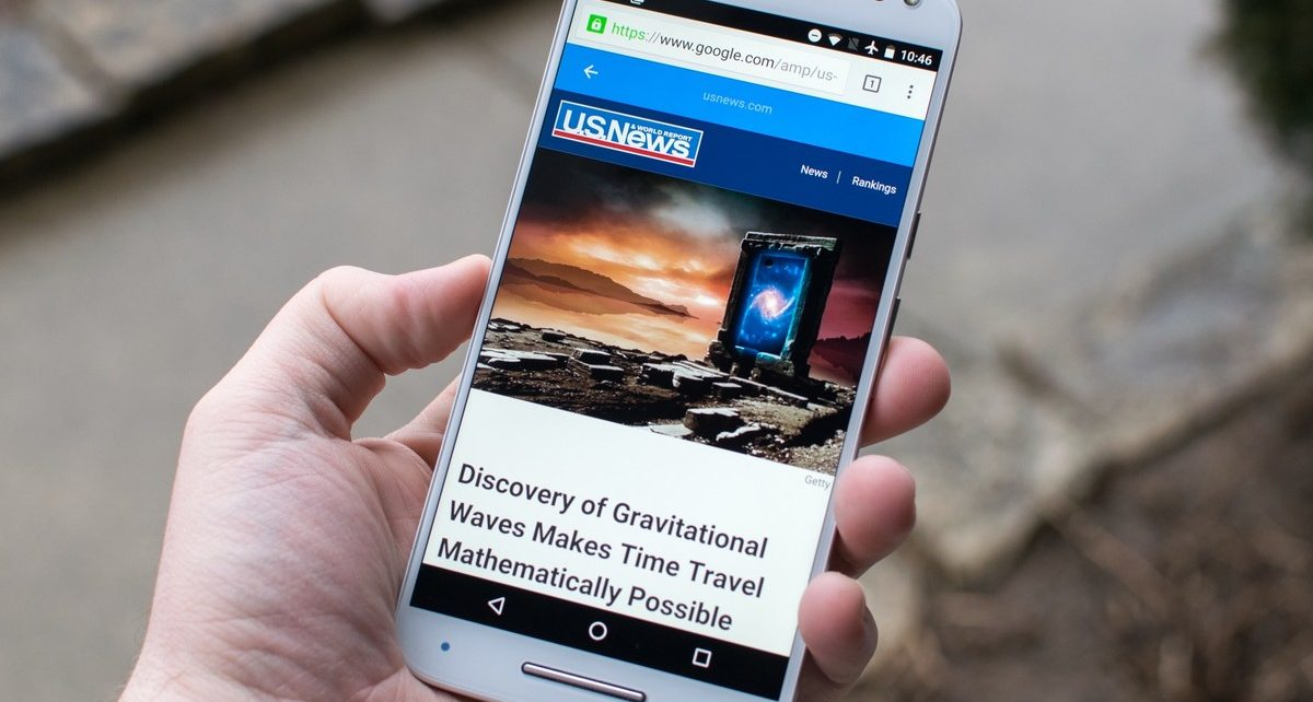 How To Get Your Story to Show Up in Google News