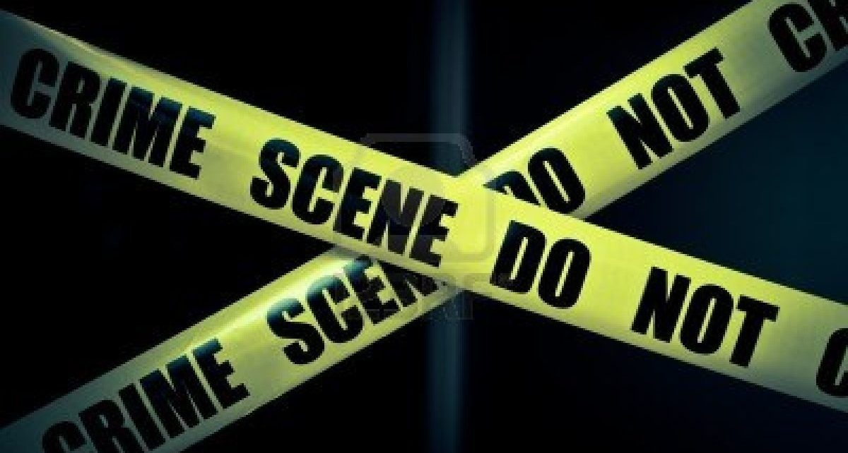 How to Become Crime Scene Cleaner