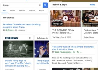The Google News RSS Feed / Google Reader Mashup