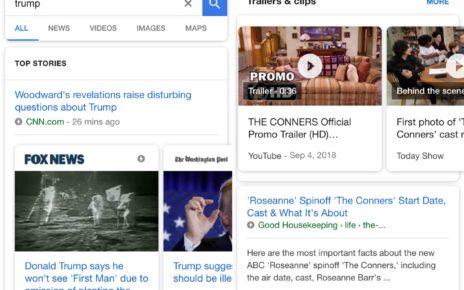 The Google News RSS Feed / Google Reader Mashup