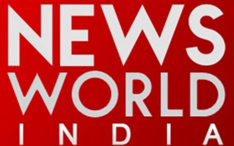 World Looking Towards India
